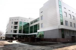 Городской перинотальный центр, г. Алматы