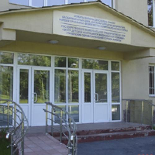 г. Алматы ГКП на ПХВ Центр детской неотложной медицинской помощи