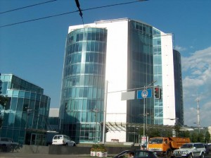CDC центр на Фурманова